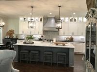 Kitchen broader view